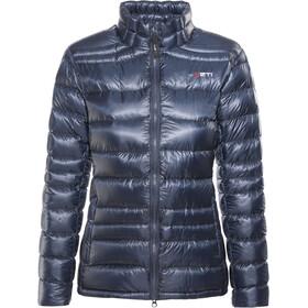 Y by Nordisk Desire Lightweight Down Jacket Dame mood indigo